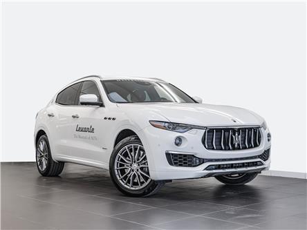 2019 Maserati Levante  (Stk: 3044) in Gatineau - Image 1 of 20