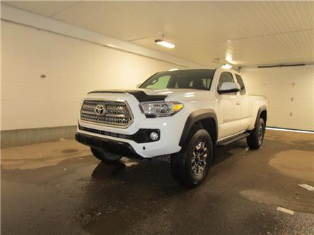 2016 Toyota Tacoma TRD Off Road (Stk: 2031301) in Regina - Image 1 of 34