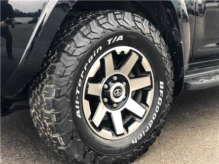 2018 Toyota 4Runner  (Stk: W4920A) in Cobourg - Image 2 of 24
