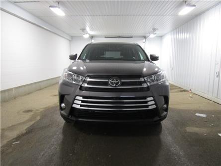 2018 Toyota Highlander Limited (Stk: 1990301) in Regina - Image 2 of 39