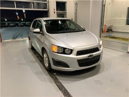 2013 Chevrolet Sonic LT Auto (Stk: 29244B) in Saskatoon - Image 1 of 9