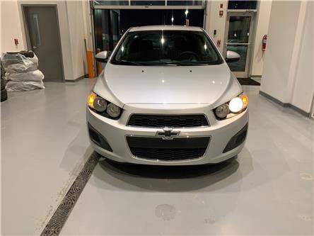 2013 Chevrolet Sonic LT Auto (Stk: 29244B) in Saskatoon - Image 2 of 9