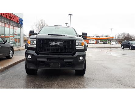 2018 GMC Sierra 2500HD Denali (Stk: JF289388) in Sarnia - Image 2 of 10