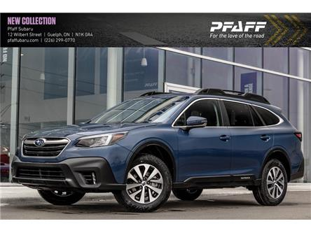 2020 Subaru Outback Touring (Stk: S00471) in Guelph - Image 1 of 22