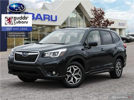 2019 Subaru Forester 2.5i Convenience (Stk: F19175R) in Oakville - Image 1 of 28
