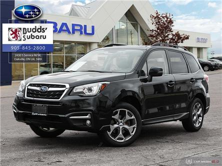 2017 Subaru Forester 2.5i Limited (Stk: PS2177) in Oakville - Image 1 of 28