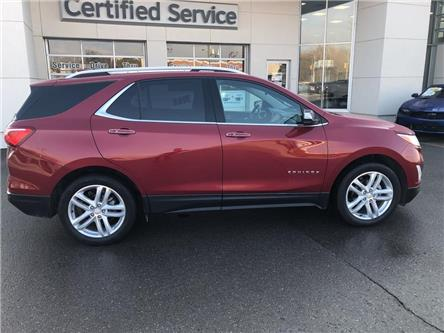 2018 Chevrolet Equinox Premier (Stk: 126753) in Port Hope - Image 2 of 17