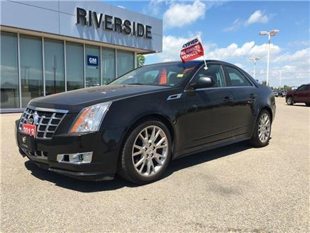 2013 Cadillac CTS Performance Collection (Stk: 2723R) in Prescott - Image 1 of 18