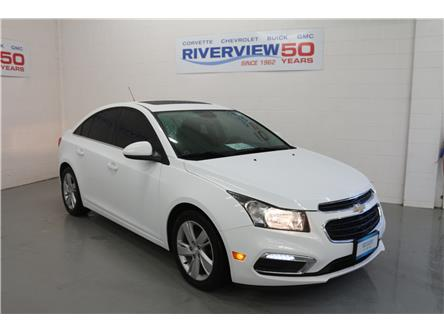 2015 Chevrolet Cruze DIESEL (Stk: 19292A) in WALLACEBURG - Image 2 of 16