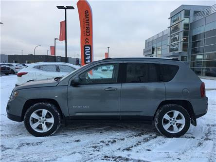 2014 Jeep Compass Sport/North (Stk: 50009A) in Saskatoon - Image 2 of 11