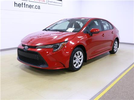 2020 Toyota Corolla LE (Stk: 200569) in Kitchener - Image 1 of 3