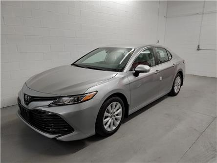 2020 Toyota Camry LE (Stk: CW049) in Cobourg - Image 1 of 8