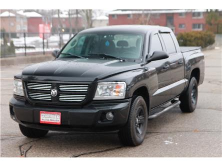 2008 Dodge Dakota SXT (Stk: 1909421) in Waterloo - Image 1 of 23
