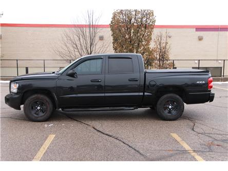 2008 Dodge Dakota SXT (Stk: 1909421) in Waterloo - Image 2 of 23