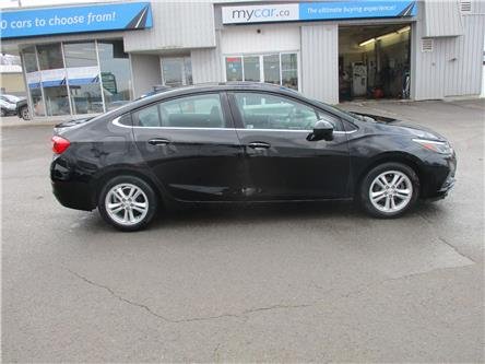 2017 Chevrolet Cruze LT Auto (Stk: 191752) in Kingston - Image 2 of 13
