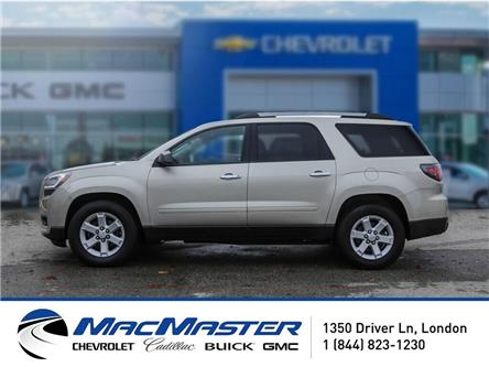 2013 GMC Acadia SLE1 (Stk: 90039A) in London - Image 2 of 10