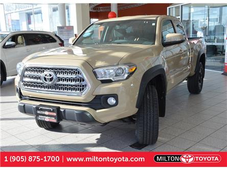 2016 Toyota Tacoma  (Stk: 041383A) in Milton - Image 1 of 34