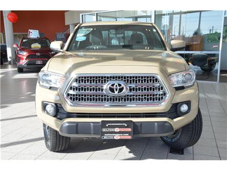 2016 Toyota Tacoma TRD Off Road (Stk: 041383A) in Milton - Image 2 of 34