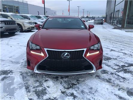 2015 Lexus RC 350 Base (Stk: 30144A) in Saskatoon - Image 2 of 20