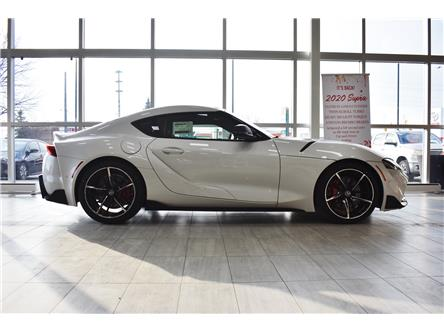 2020 Toyota GR Supra Base (Stk: 58969) in Ottawa - Image 2 of 20