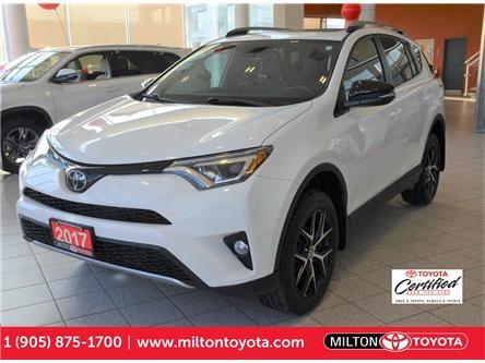 2017 Toyota RAV4  (Stk: 638300) in Milton - Image 1 of 40