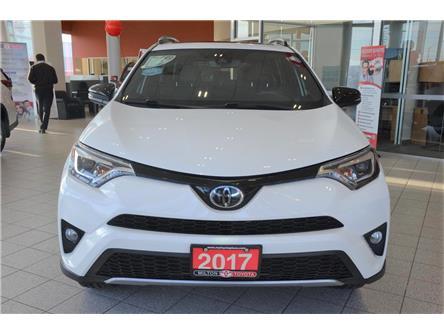 2017 Toyota RAV4  (Stk: 638300) in Milton - Image 2 of 40