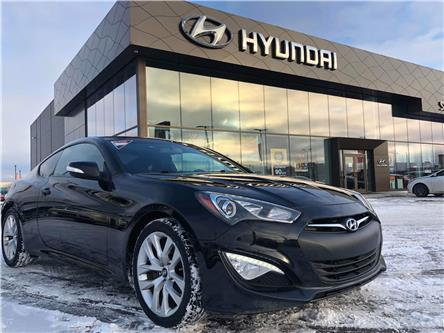 2015 Hyundai Genesis Coupe 3.8 (Stk: 30037A) in Saskatoon - Image 1 of 21