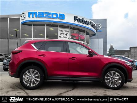 2019 Mazda CX-5 GT (Stk: M6592) in Waterloo - Image 2 of 17
