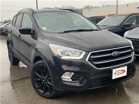 2017 Ford Escape SE (Stk: 19T61A) in Midland - Image 1 of 15