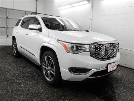 2019 GMC Acadia Denali (Stk: R9-01690) in Burnaby - Image 2 of 12