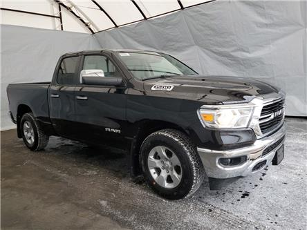 2020 RAM 1500 Big Horn (Stk: 201026) in Thunder Bay - Image 1 of 10