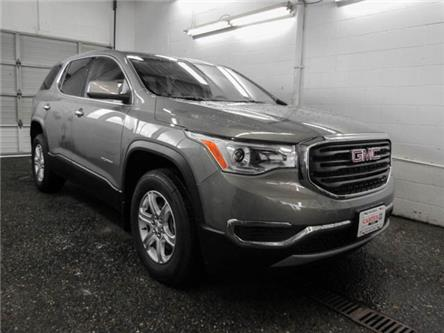 2019 GMC Acadia SLE-1 (Stk: R9-73270) in Burnaby - Image 2 of 13