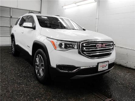 2019 GMC Acadia SLE-2 (Stk: R9-38880) in Burnaby - Image 2 of 13