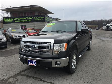 2013 Ford F-150 XLT (Stk: 2602) in Kingston - Image 1 of 14