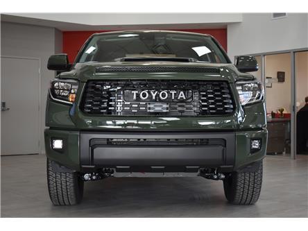 2020 Toyota Tundra Base (Stk: 58962) in Ottawa - Image 2 of 26