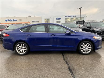 2014 Ford Fusion SE (Stk: 19T441A) in Midland - Image 2 of 14