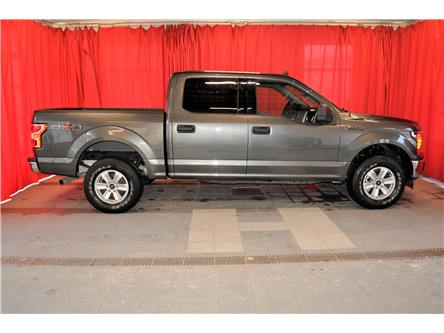 2019 Ford F-150 XLT (Stk: BB0438) in Listowel - Image 2 of 16