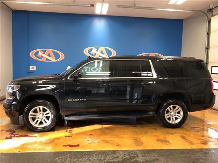 2018 Chevrolet Suburban LT (Stk: 18-322728) in Lower Sackville - Image 2 of 16