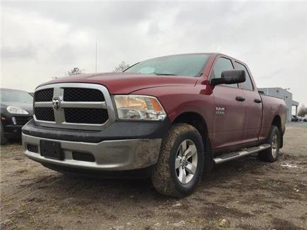 2014 RAM 1500 ST (Stk: S4143A) in Peterborough - Image 1 of 9