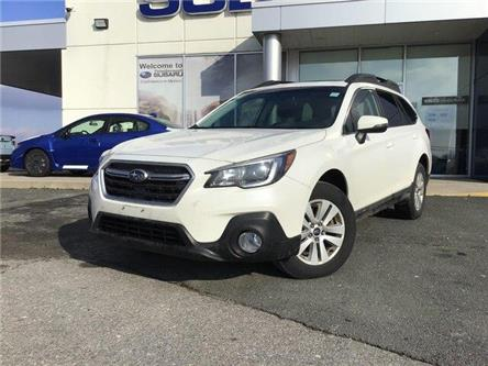 2019 Subaru Outback 2.5i Touring (Stk: SP0301) in Peterborough - Image 2 of 15