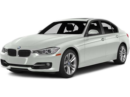2013 BMW 328i xDrive (Stk: 531131) in Ottawa - Image 1 of 3