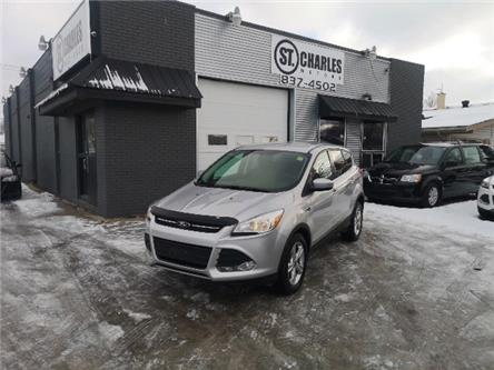 2013 Ford Escape SE (Stk: -) in Winnipeg - Image 1 of 14