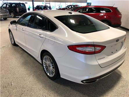 2014 Ford Fusion SE (Stk: P12224) in Calgary - Image 2 of 16