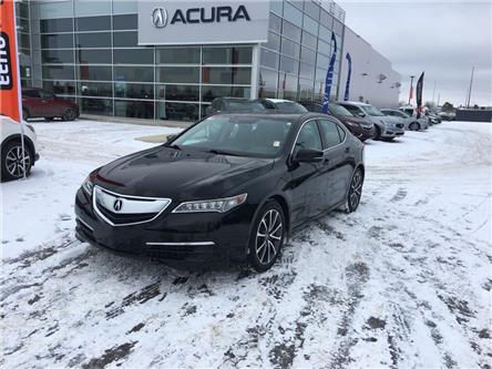 2015 Acura TLX Tech (Stk: A4127) in Saskatoon - Image 1 of 17