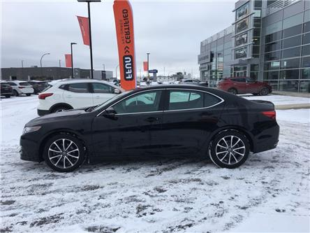 2015 Acura TLX Tech (Stk: A4127) in Saskatoon - Image 2 of 17