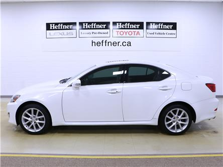 2011 Lexus IS 250 Base (Stk: 197351) in Kitchener - Image 2 of 29
