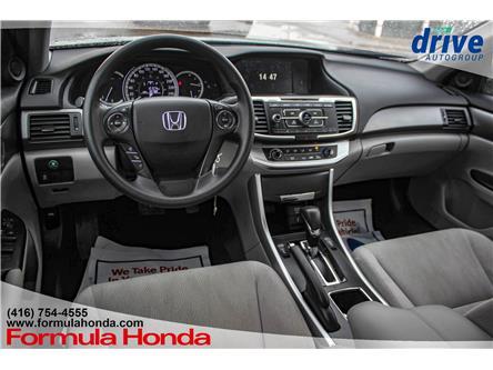 2015 Honda Accord LX (Stk: B11541) in Scarborough - Image 2 of 26