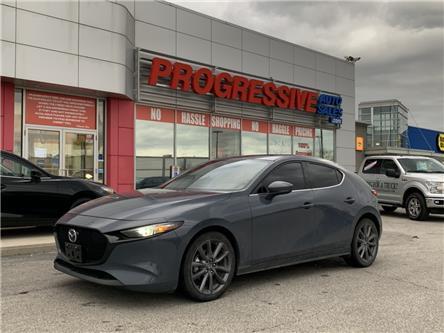 2019 Mazda Mazda3 Sport GT (Stk: K1115564) in Sarnia - Image 1 of 22