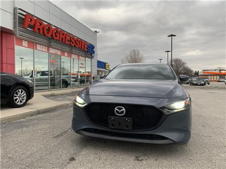 2019 Mazda Mazda3 Sport GT (Stk: K1115564) in Sarnia - Image 2 of 22