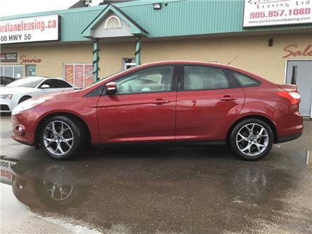 2014 Ford Focus SE (Stk: EL290637) in Bolton - Image 2 of 17